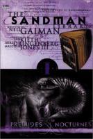 The Sandman, Vol. 1: Preludes & Nocturnes